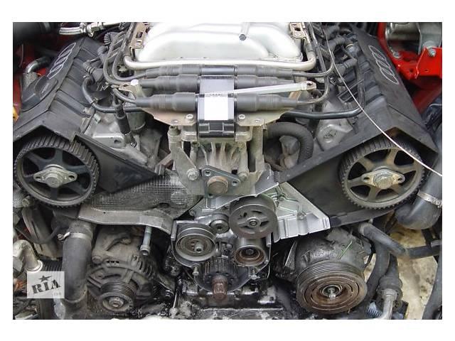 продам Б/у двигатель для легкового авто Audi A4 2.6 бу в Ужгороде