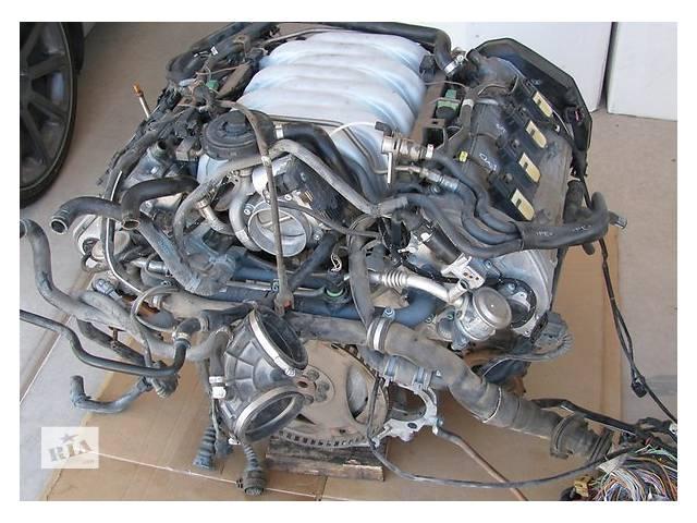 продам Б/у двигатель для легкового авто Audi A4 2.8 бу в Ужгороде