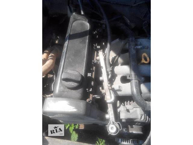 бу Б/у двигатель для легкового авто Audi A4 в Львове