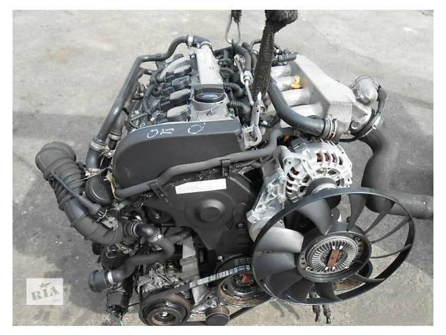 продам Б/у двигатель для легкового авто Audi A6 1.8 T бу в Ужгороде