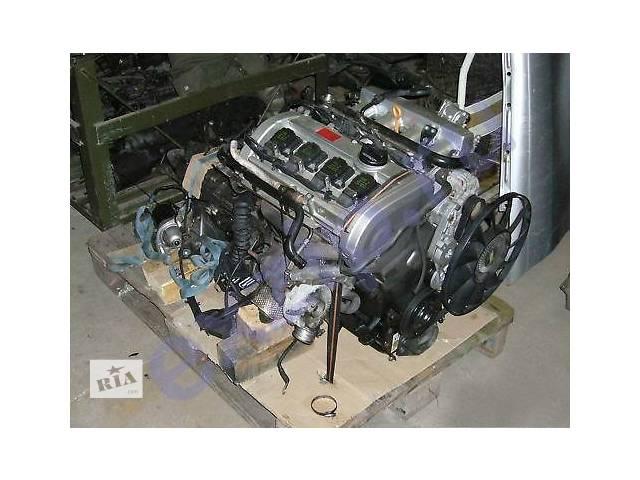 продам Б/у двигатель для легкового авто Audi A6 1.8 бу в Ужгороде
