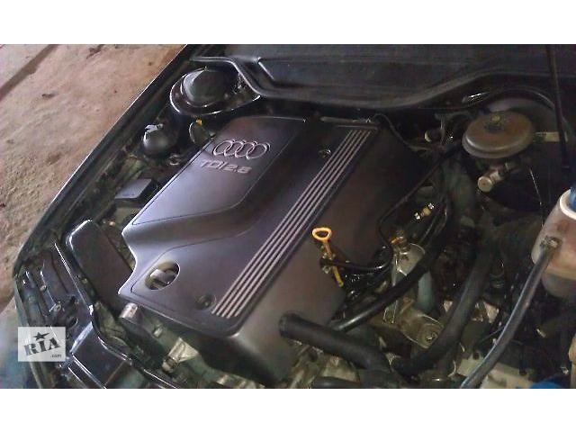 бу Б/у двигатель для легкового авто Audi A6 1996 в Бучаче