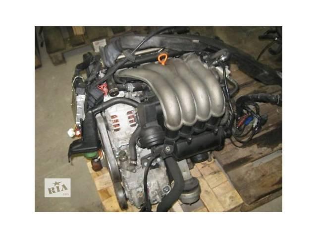 купить бу Б/у двигатель для легкового авто Audi A6 2.0 в Ужгороде