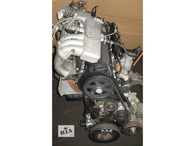 купить бу Б/у двигатель для легкового авто Audi A6 2.3 в Ужгороде