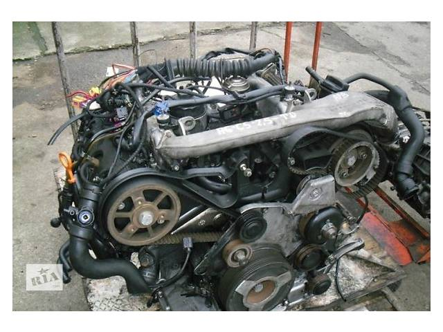 бу Б/у двигатель для легкового авто Audi A6 2.5 TDi в Ужгороде
