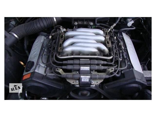 купить бу Б/у двигатель для легкового авто Audi A6 2.6 в Ужгороде