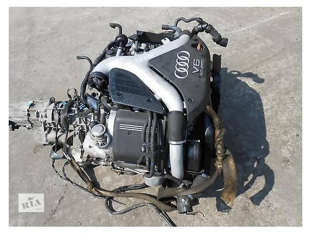 бу Б/у двигатель для легкового авто Audi A6 2.7 T в Ужгороде