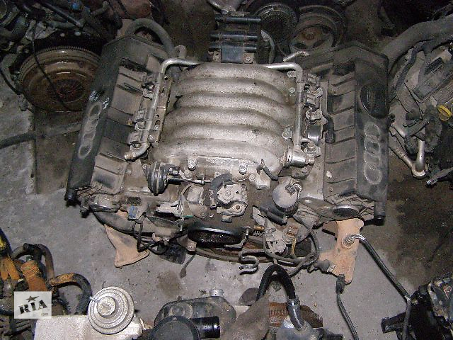 купить бу Б/у двигатель для легкового авто Audi A6 2.8 состояние отличное в Новой Каховке