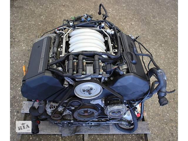 Б/у двигатель для легкового авто Audi A6 2.8- объявление о продаже  в Ужгороде