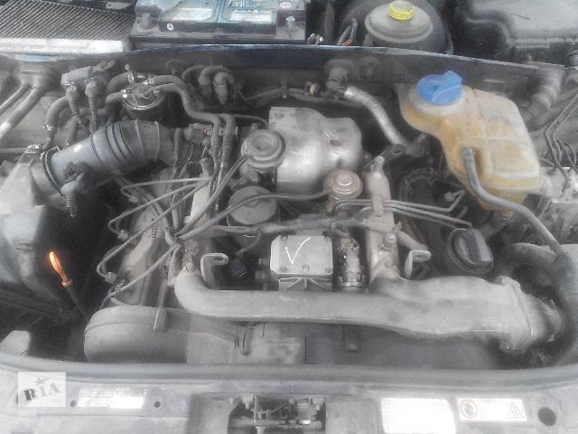 продам Б/у двигатель для легкового авто Audi A6 2000 бу в Львове