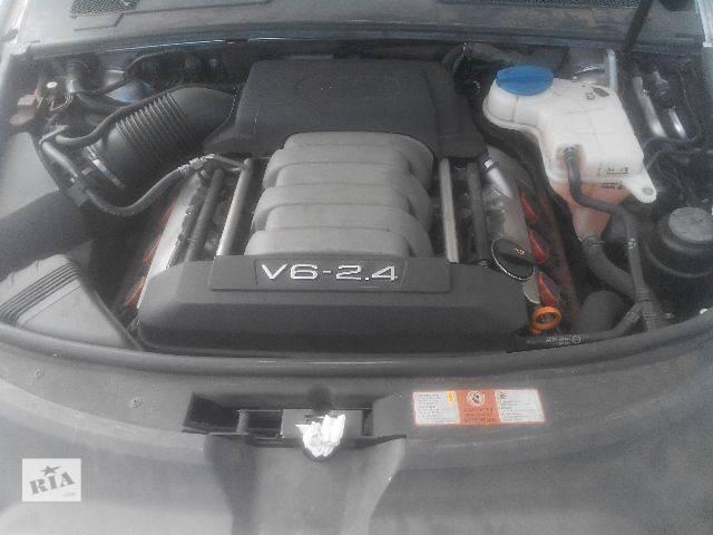 продам Б/у двигатель для легкового авто Audi A6 2006 бу в Львове