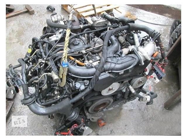 купить бу Б/у двигатель для легкового авто Audi A6 3.0 TDi в Ужгороде