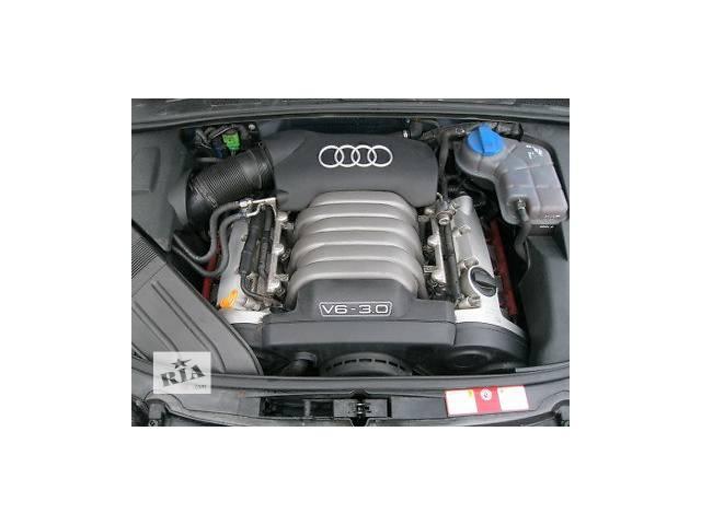 Б/у двигатель для легкового авто Audi A6 3.0- объявление о продаже  в Ужгороде