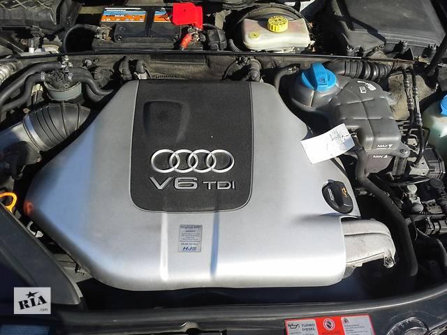 купить бу Б/у двигатель для легкового авто Audi A6 в Тернополе