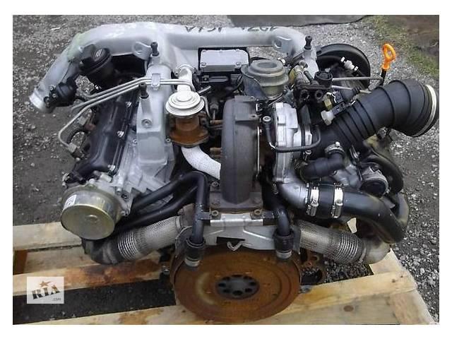 бу Б/у двигатель для легкового авто Audi A8 2.5 TDi в Ужгороде