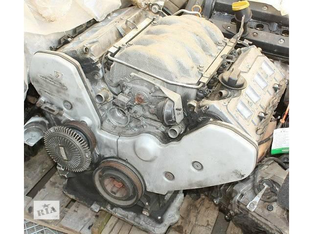 продам Б/у двигатель для легкового авто Audi A8 3.7 бу в Ужгороде