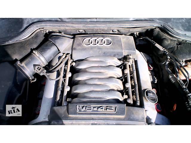 Б/у двигатель для легкового авто Audi A8 4.2- объявление о продаже  в Чопе