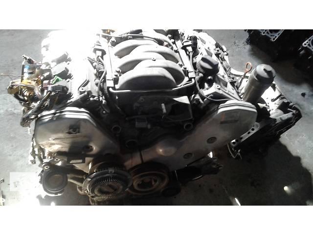 Б/у двигатель для легкового авто Audi A8- объявление о продаже  в Львове