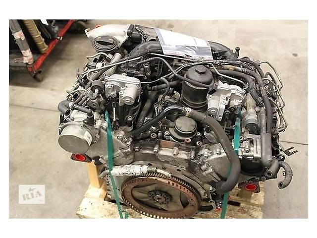 бу Б/у двигатель для легкового авто Audi Q7 3.0 TDi в Ужгороде