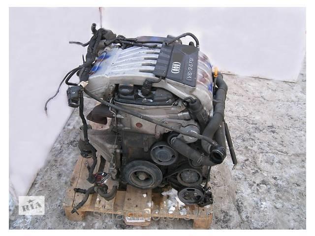 бу Б/у двигатель для легкового авто Audi Q7 3.6 в Ужгороде