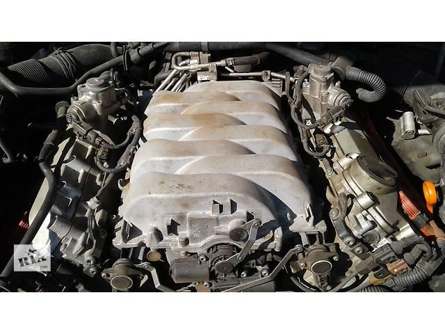 купить бу Б/у двигатель для легкового авто Audi Q7 4.2 в Львове