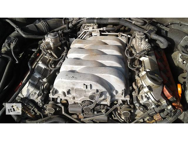 бу Б/у двигатель для легкового авто Audi Q7 в Львове