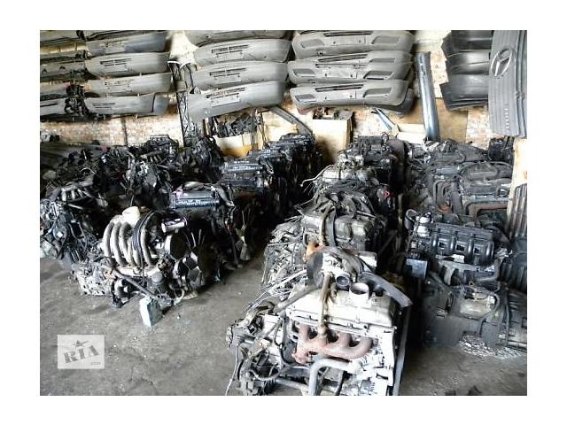 продам Б/у двигатель для легкового авто Audi TT (все) бу в Львове