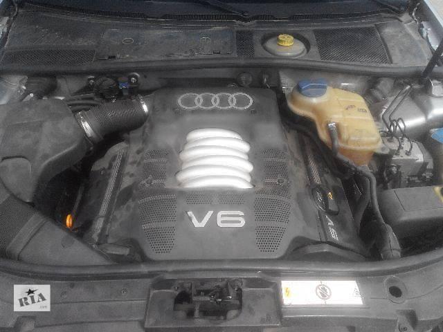 бу Б/у двигатель для легкового авто Audi в Львове