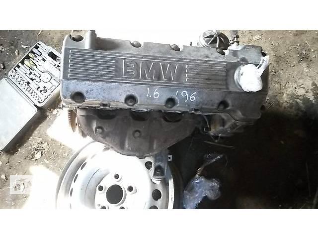 бу Б/у двигатель для легкового авто BMW 3 Series 1996 в Тернополе