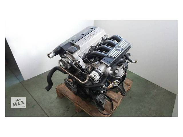 продам Б/у двигатель для легкового авто BMW 3 Series e 36 1.8 TDS бу в Ужгороде
