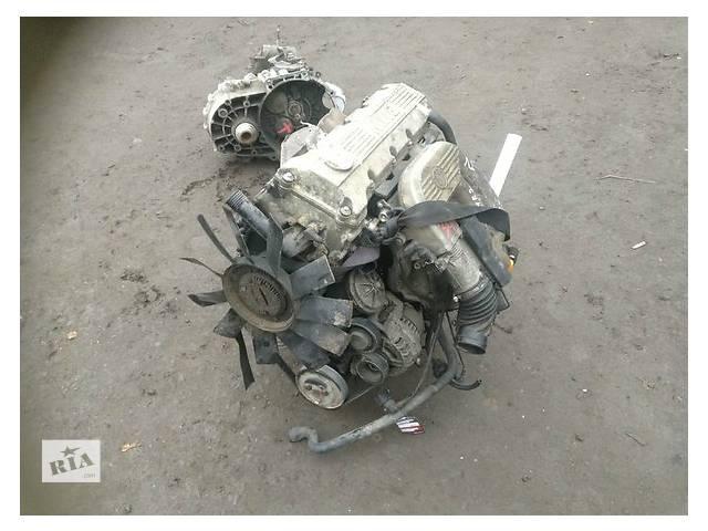 бу Б/у двигатель для легкового авто BMW 3 Series e36 1.6 в Ужгороде