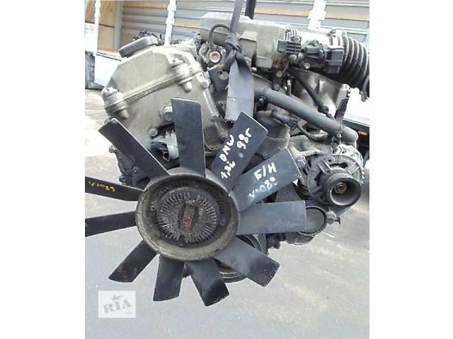 купить бу Б/у двигатель для легкового авто BMW 3 Series e36 1.8 в Ужгороде