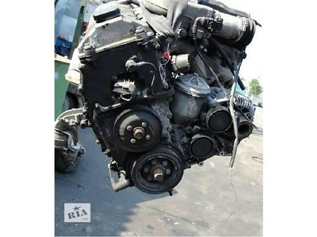 Б/у двигатель для легкового авто BMW 3 Series e46 1.6- объявление о продаже  в Ужгороде