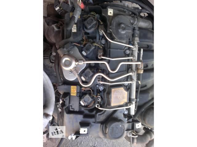 Б/у двигатель для легкового авто BMW 3 Series- объявление о продаже  в Ужгороде