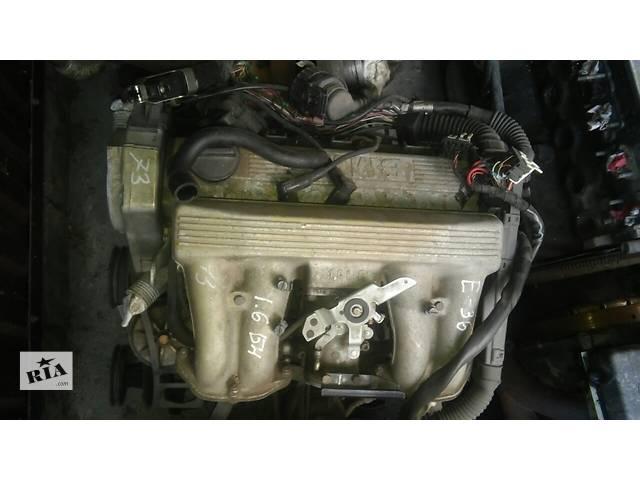 купить бу Б/у двигатель для легкового авто BMW 316 (Е 36) 1.6 бензин в Ковеле