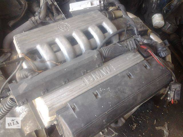 купить бу Б/у двигатель для легкового авто BMW 325td 1993 в Белой Церкви