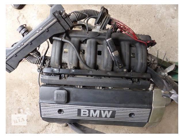 бу Б/у двигатель для легкового авто BMW 5 Series e34 2.0 в Ужгороде