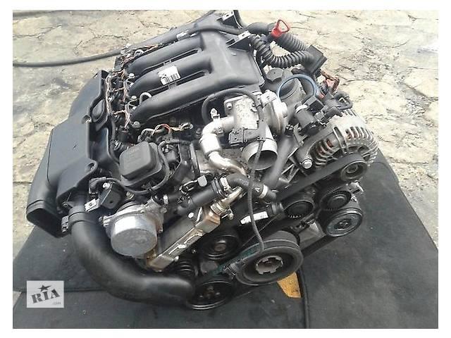 купить бу Б/у двигатель для легкового авто BMW 5 Series e39 2.0 D  в Ужгороде