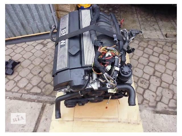 Б/у двигатель для легкового авто BMW 5 Series e39 2.8- объявление о продаже  в Ужгороде