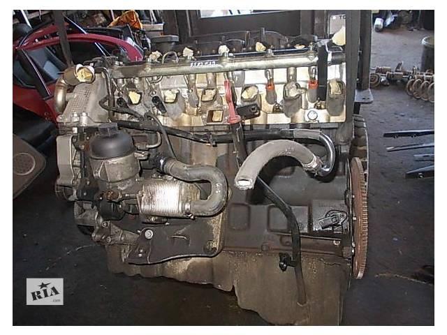продам Б/у двигатель для легкового авто BMW 5 Series e39 3.0 D бу в Ужгороде