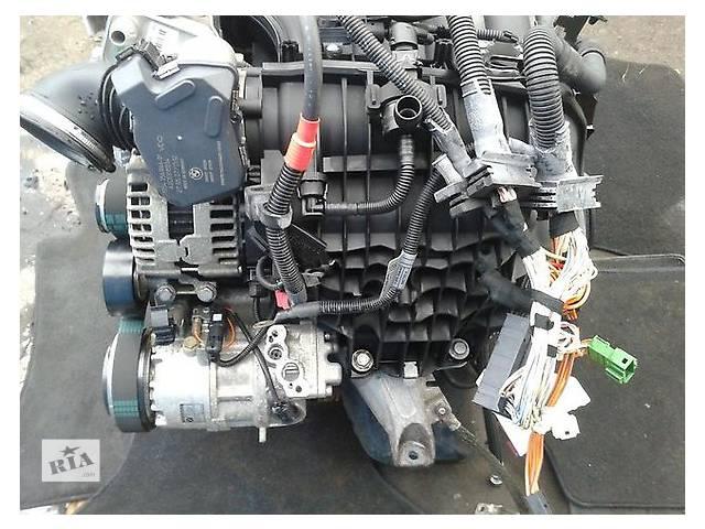купить бу Б/у двигатель для легкового авто BMW 5 Series E60 2.0 в Ужгороде