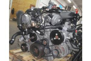 б/у Двигатели BMW 5 Series
