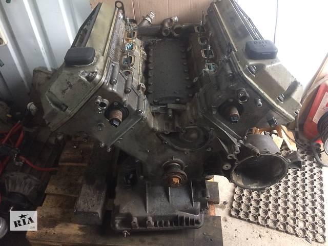 бу Б/у двигатель для легкового авто BMW 5 Series (все) в Киеве