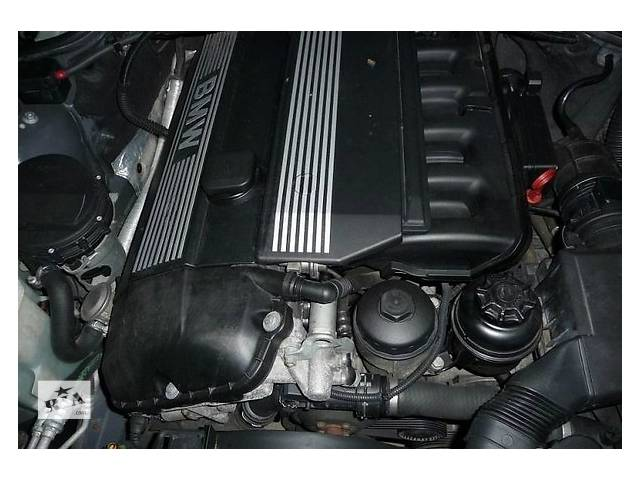 бу Б/у двигатель для легкового авто BMW 7 Series E38 2.5 TDS в Ужгороде