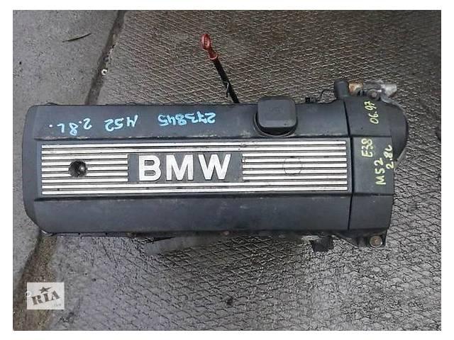 купить бу Б/у двигатель для легкового авто BMW 7 Series E38 2.8 в Ужгороде