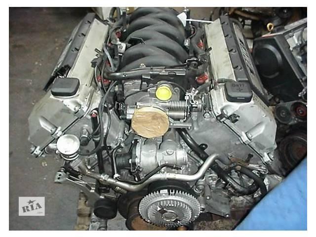 продам Б/у двигатель для легкового авто BMW 7 Series E38 3.0 бу в Ужгороде