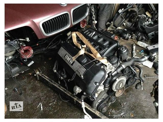 Б/у двигатель для легкового авто BMW 7 Series E38 4.4- объявление о продаже  в Ужгороде