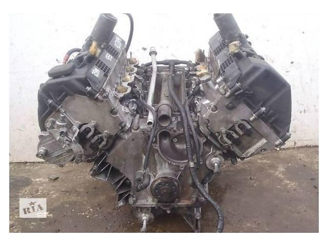 Б/у двигатель для легкового авто BMW 7 Series E65 3.6- объявление о продаже  в Ужгороде