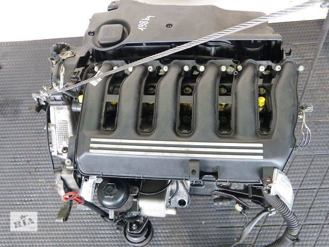 бу Б/у двигатель для легкового авто BMW 7 Series (все) 1998 в Хмельницком