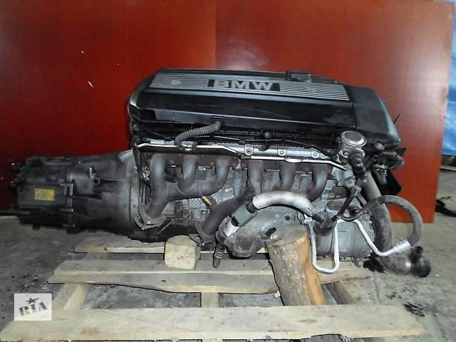 Б/у двигатель для легкового авто BMW E- объявление о продаже  в Рожище